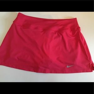 Nike tennis skirt M